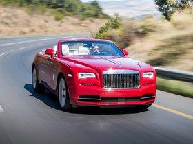 Ver foto 29 de Rolls Royce Dawn 2015