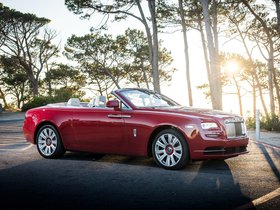 Ver foto 28 de Rolls Royce Dawn 2015