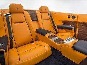 Ver foto 14 de Rolls Royce Dawn 2016