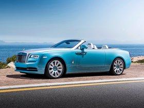 Ver foto 27 de Rolls Royce Dawn 2015