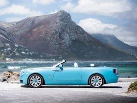 Ver foto 26 de Rolls Royce Dawn 2015