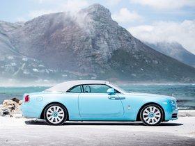 Ver foto 25 de Rolls Royce Dawn 2015