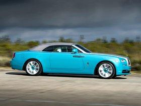 Ver foto 23 de Rolls Royce Dawn 2015