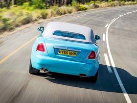 Ver foto 22 de Rolls Royce Dawn 2015