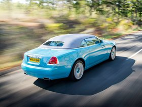 Ver foto 21 de Rolls Royce Dawn 2015