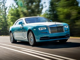 Ver foto 20 de Rolls Royce Dawn 2015