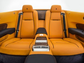 Ver foto 13 de Rolls Royce Dawn 2016