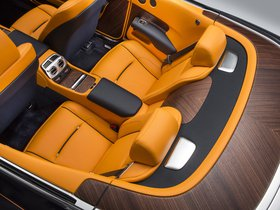 Ver foto 12 de Rolls Royce Dawn 2015