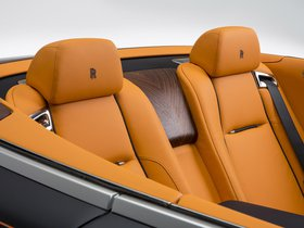 Ver foto 11 de Rolls Royce Dawn 2015