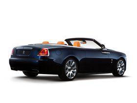Ver foto 9 de Rolls Royce Dawn 2015