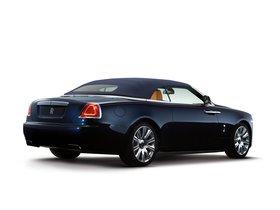 Ver foto 8 de Rolls Royce Dawn 2015