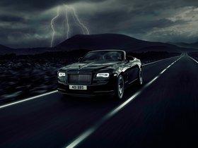 Ver foto 6 de Rolls Royce Dawn Black Badge  2017