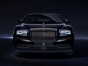 Ver foto 5 de Rolls Royce Dawn Black Badge  2017