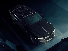 Ver foto 4 de Rolls Royce Dawn Black Badge  2017