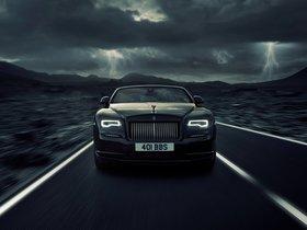 Ver foto 2 de Rolls Royce Dawn Black Badge  2017