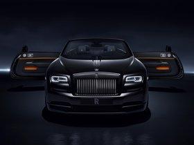Fotos de Rolls Royce Dawn Black Badge  2017