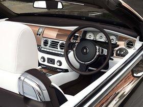 Ver foto 8 de Rolls Royce Dawn Mayfair 2017