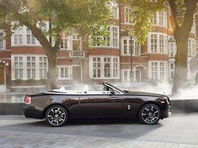 Ver foto 5 de Rolls Royce Dawn Mayfair 2017