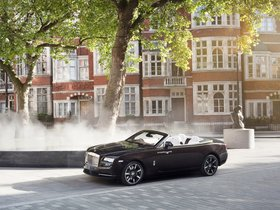 Ver foto 4 de Rolls Royce Dawn Mayfair 2017