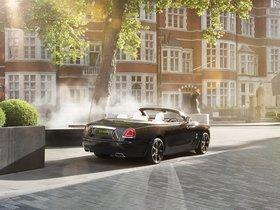 Ver foto 3 de Rolls Royce Dawn Mayfair 2017
