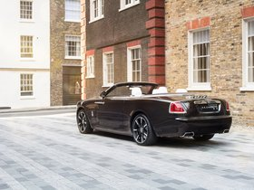 Ver foto 2 de Rolls Royce Dawn Mayfair 2017