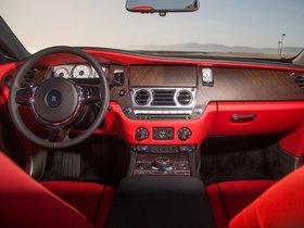 Ver foto 30 de Rolls Royce Dawn USA 2016 2016