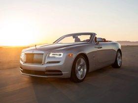 Ver foto 20 de Rolls Royce Dawn USA 2016 2016