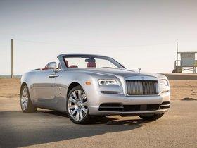 Ver foto 17 de Rolls Royce Dawn USA 2016 2016