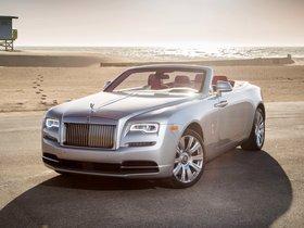 Ver foto 16 de Rolls Royce Dawn USA 2016 2016
