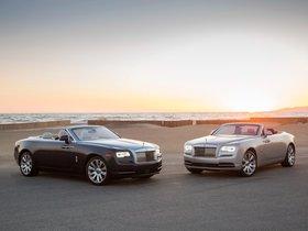 Ver foto 11 de Rolls Royce Dawn USA 2016 2016