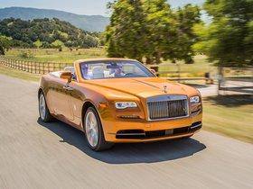 Ver foto 6 de Rolls Royce Dawn USA 2016 2016