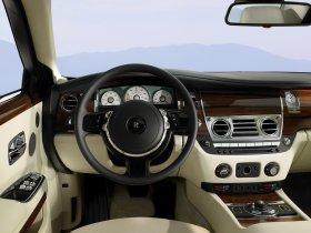 Ver foto 22 de Rolls-Royce Ghost 2010