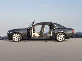 Ver foto 13 de Rolls-Royce Ghost 2010