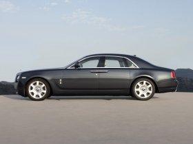 Ver foto 12 de Rolls-Royce Ghost 2010