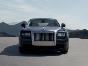Ver foto 11 de Rolls-Royce Ghost 2010