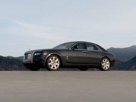 Ver foto 10 de Rolls-Royce Ghost 2010
