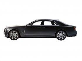 Ver foto 8 de Rolls-Royce Ghost 2010