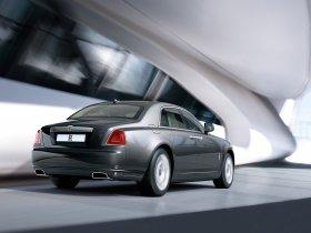 Ver foto 6 de Rolls-Royce Ghost 2010