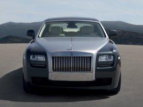 Ver foto 5 de Rolls-Royce Ghost 2010