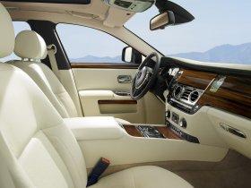 Ver foto 21 de Rolls-Royce Ghost 2010
