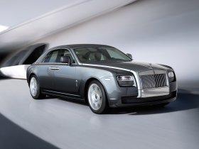 Ver foto 2 de Rolls-Royce Ghost 2010