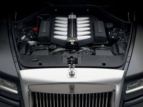 Ver foto 20 de Rolls-Royce Ghost 2010