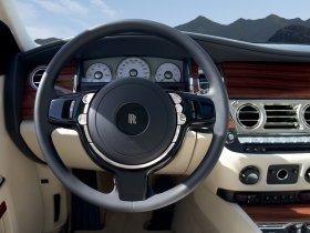 Ver foto 19 de Rolls-Royce Ghost 2010