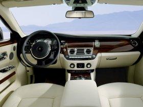 Ver foto 17 de Rolls-Royce Ghost 2010