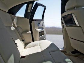 Ver foto 16 de Rolls-Royce Ghost 2010