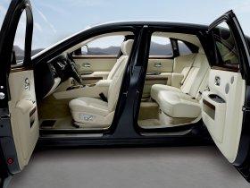 Ver foto 14 de Rolls-Royce Ghost 2010