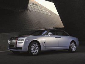 Ver foto 1 de Rolls Royce Ghost Canton Glory Bespoke 2013