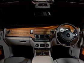 Ver foto 14 de Rolls Royce Ghost EWB KoChaMongKol 2016