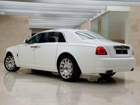 Ver foto 5 de Rolls Royce Ghost EWB KoChaMongKol 2016