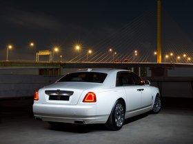 Ver foto 4 de Rolls Royce Ghost EWB KoChaMongKol 2016
